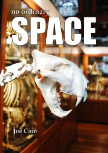 Joe Cain (2011) No Ordinary Space: Historical Notes on the Grant Museum of Zoology's new home at University College London | ISBN 978-1-906267-89-6 (open access)