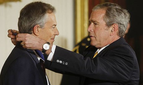 blair-bush