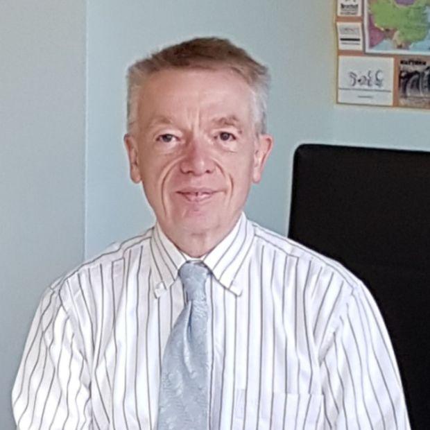 John Dejaeger