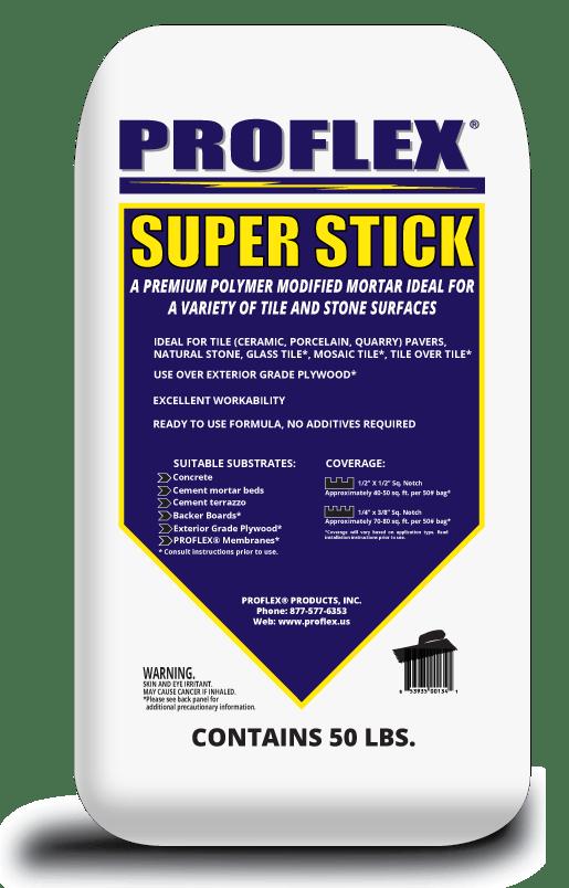 super stick proflex