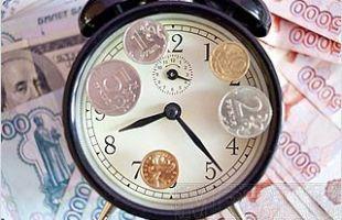 какие сроки выплат при ликвидации предприятия