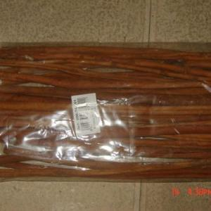 Paus de canela 20cm 500gr