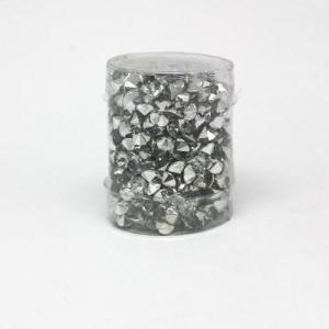 Cristais tipo diamante 5mm Aproximadamente 550 peças