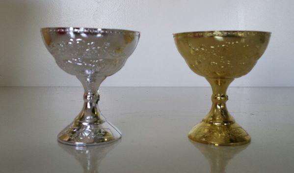 Cálice para brindes de comunhão