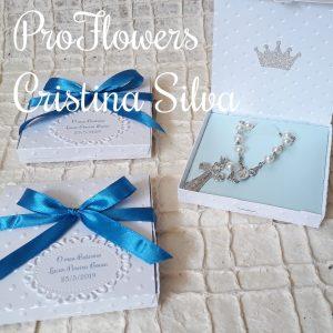 Caixa de cartolina texturada com dezena (Cópia)