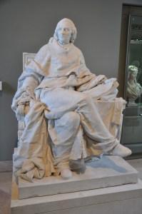 A separação de poderes para Montesquieu