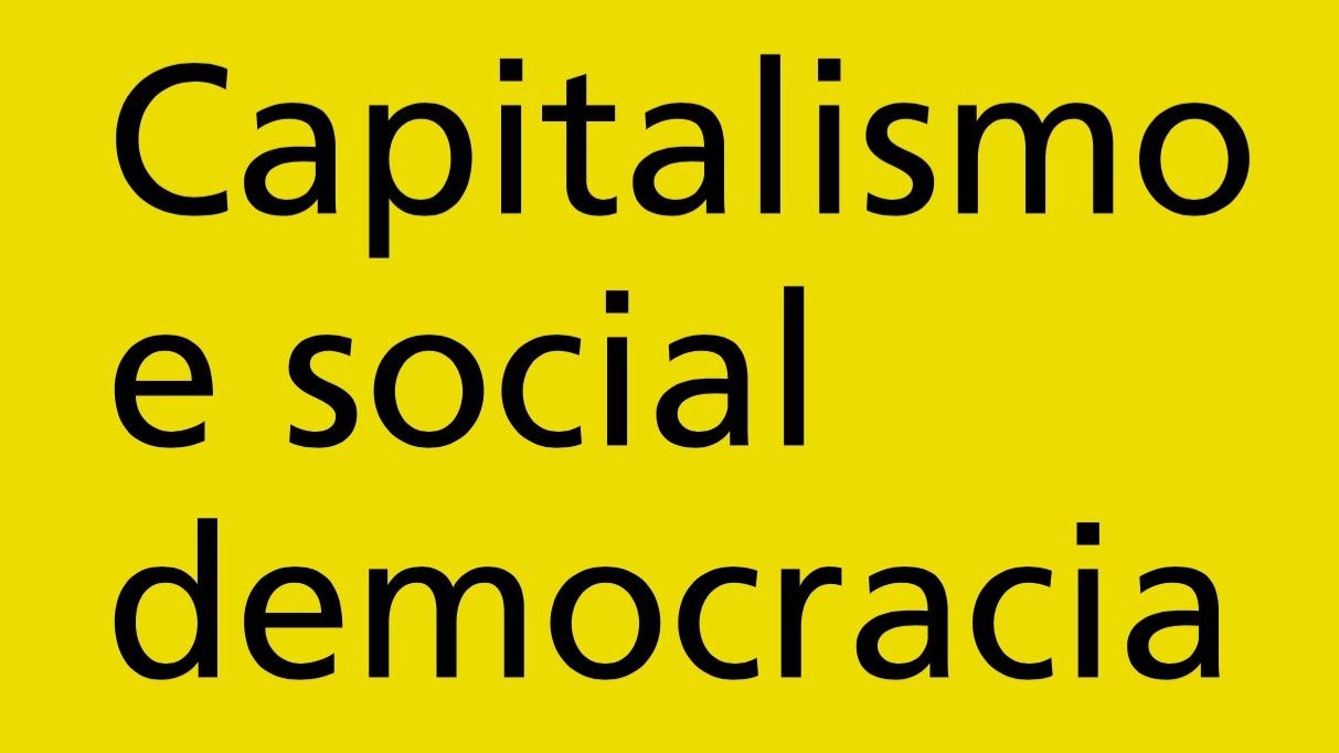 Capitalismo e social democracia