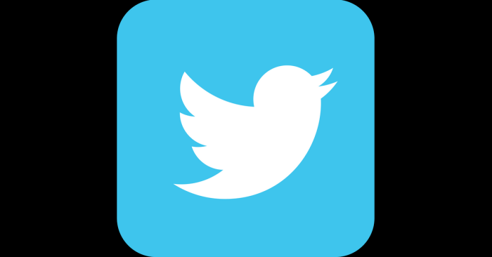 Redes sociais do Prof. Matheus Passos - Twitter
