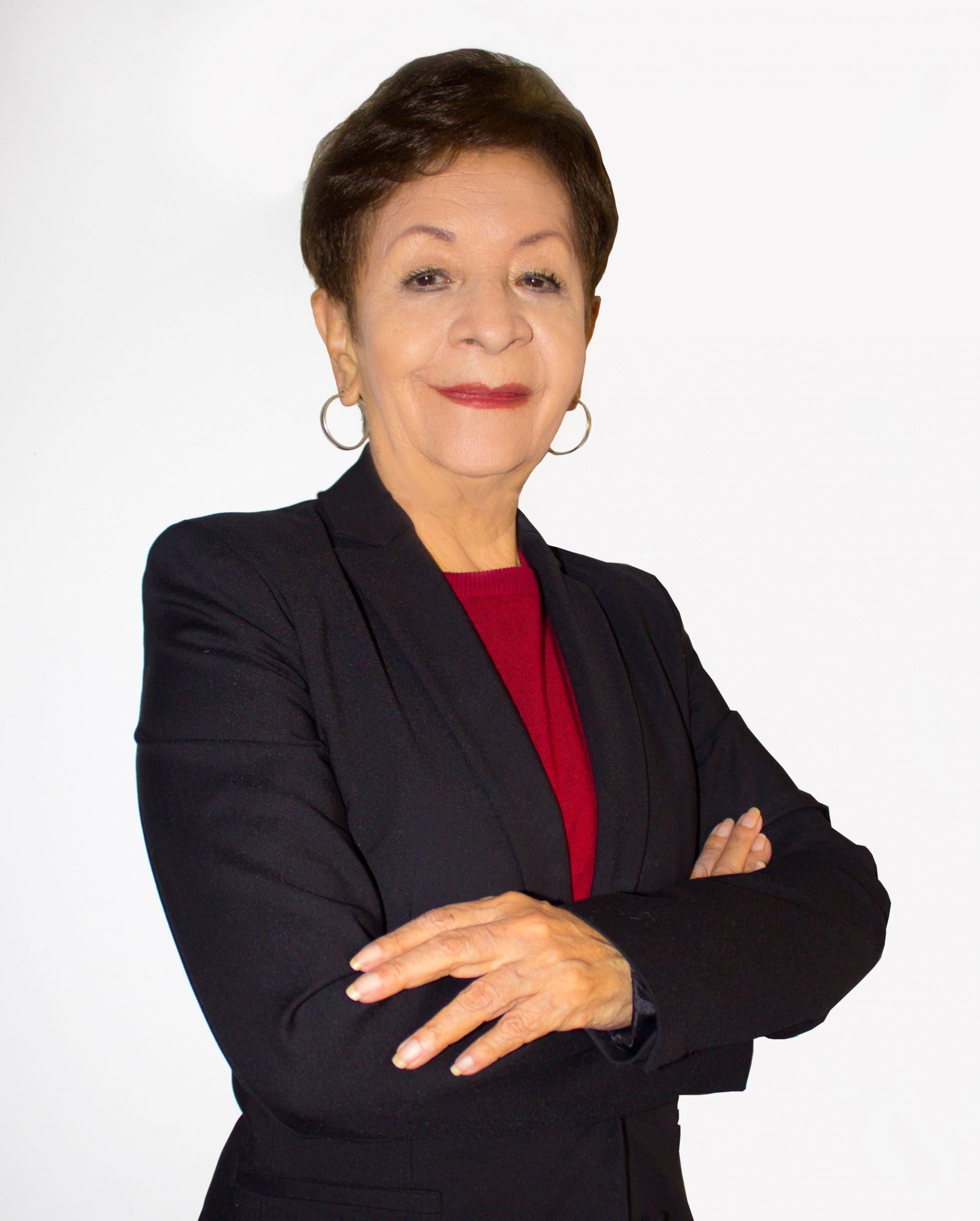 Martha Cuentas