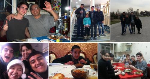 PHOTO 1 - Tashkent