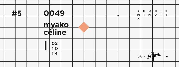 concours jeudi minuit w c line myako 0049 2 10 2014 profondeur de champs. Black Bedroom Furniture Sets. Home Design Ideas
