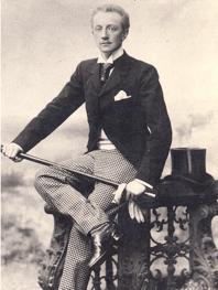 Boniface de Castellane (1867-1932)