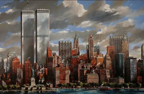 Mon New York à moi, 2008
