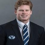 Matt Bushman NFL Draft