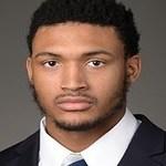 Shaka Toney NFL Draft