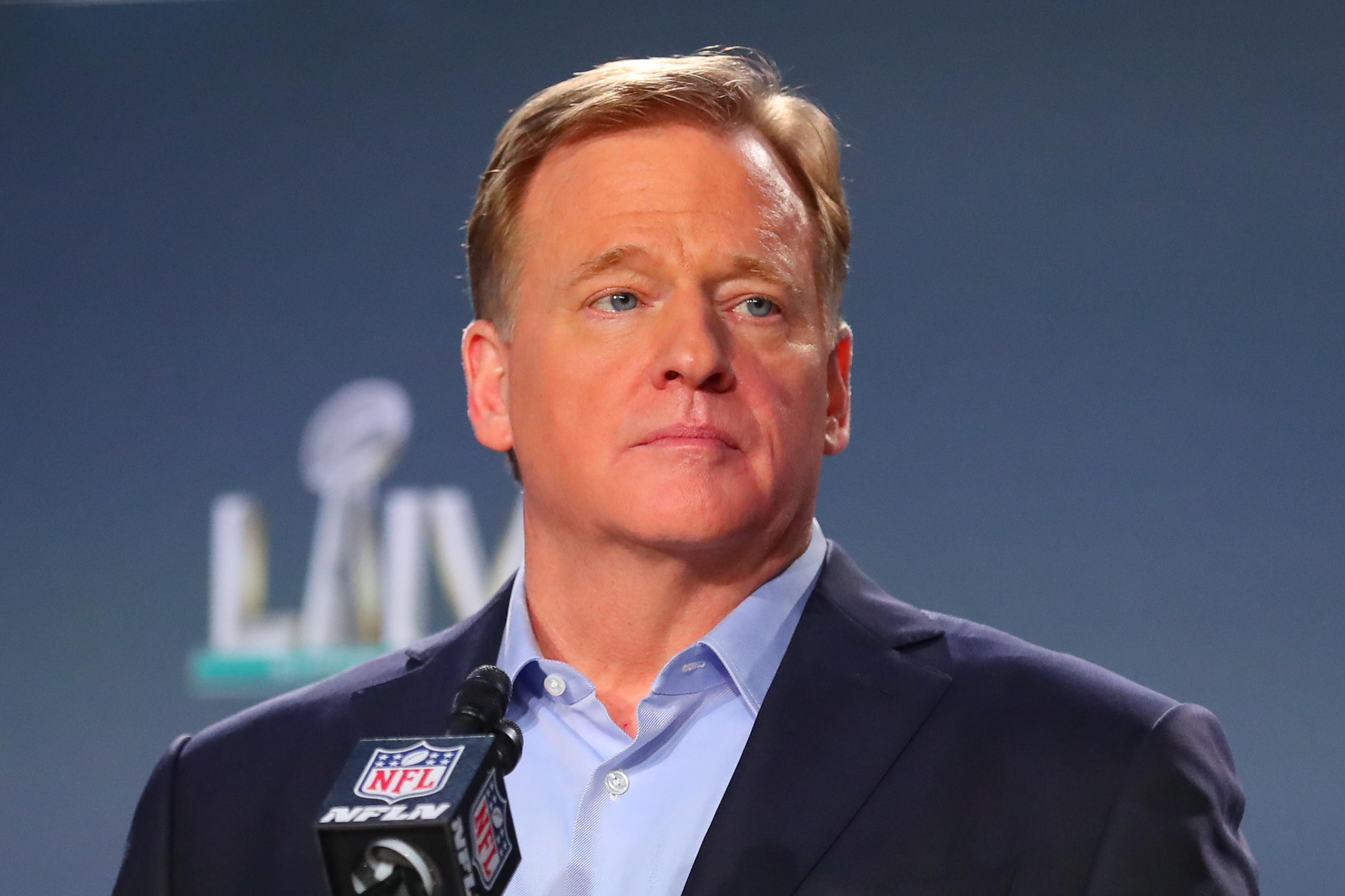 2021 NFL TV deal