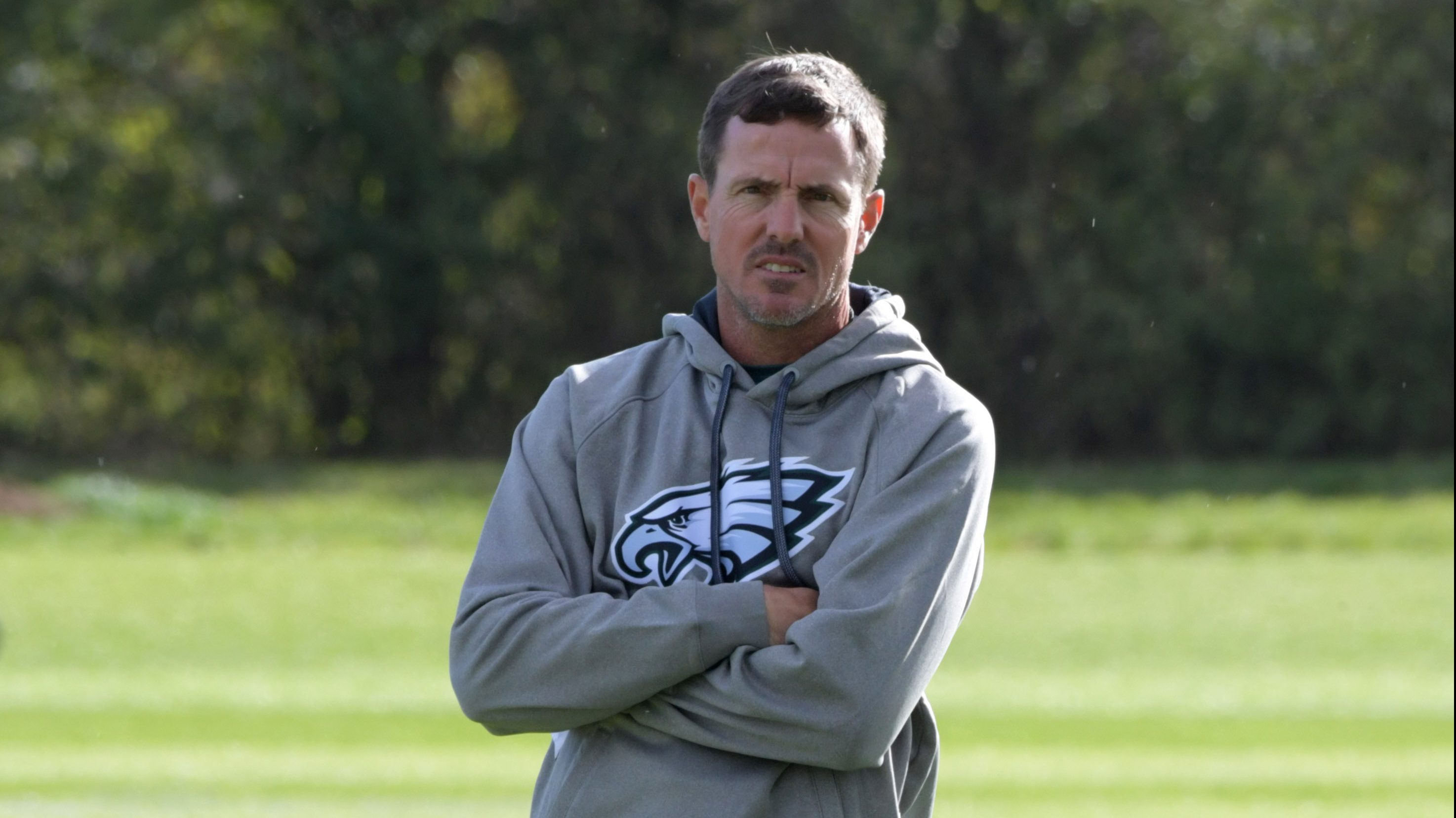 Report: Eagles denied request by Lions to interview special teams coordinator Dave Fipp