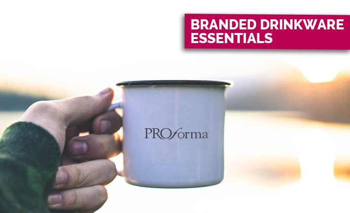 promotional drinkware - coffee mug