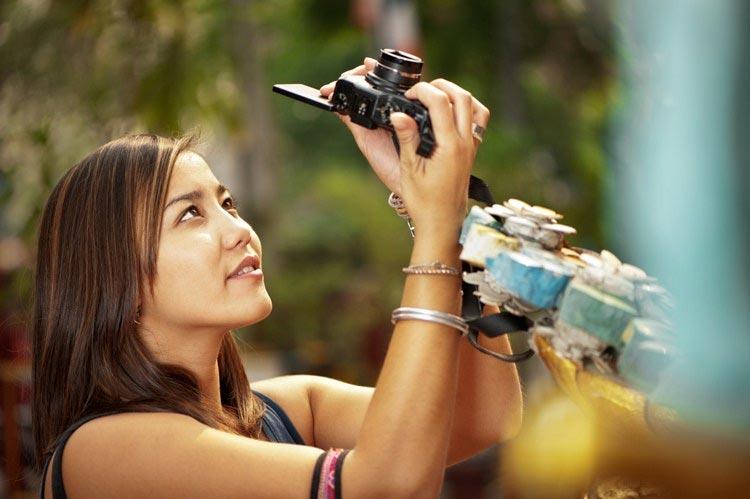 софтбокс для портретной съемки