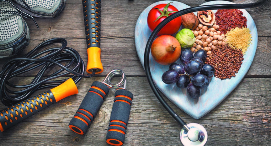 Role Of Nutrition In Fitness Profound India
