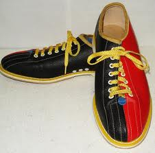 Deadly Bowling Shoes