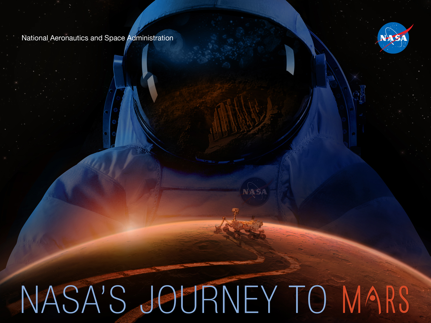 The Mars Journey – ORION Generation
