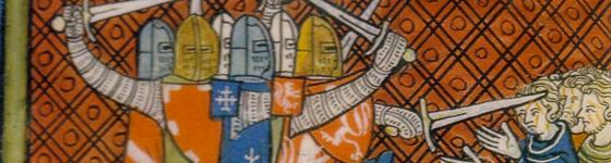 Croisades-Albigeois