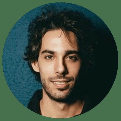 Diego Antunes - Professor Profrancês