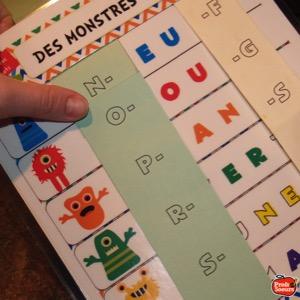 La place des jeux de mots au primaire, Profs et Soeurs