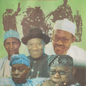Popular Participation and Democratization in Nigeria