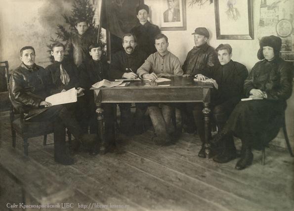 Связь на века: 1921