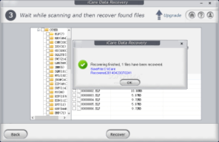 ICare Data Recovery Pro 7 Crack + Serial Key Download