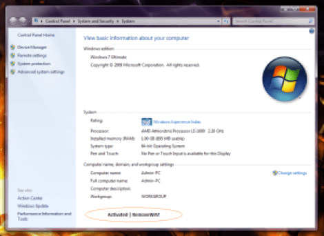 Removewat 2.2.9 Activator For Windows 7 Download