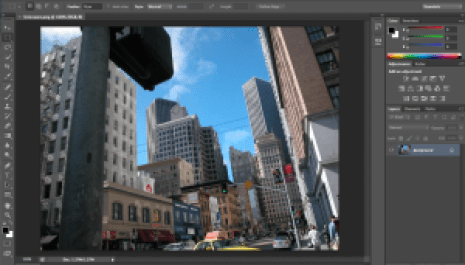 Adobe Photoshop CC 2017 Crack Full Version Windows