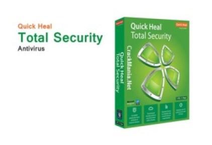Quick Heal Total Security 2017 License Key Plus Crack (32 & 64 bit)