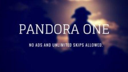 Pandora One APK 7-9 Crack