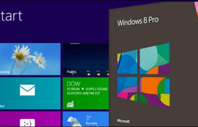Windows 8 Pro ISO 32 Bit / 64 Bit