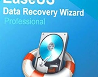 EaseUS Data Recovery Wizard 11.8 Crack Full Version License Key 2018