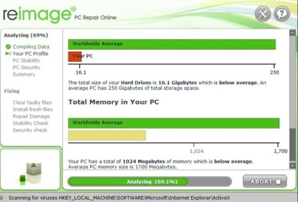 Reimage PC Repair License Key 2018 & Crack {100% working}