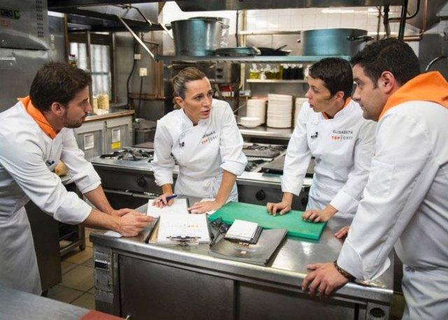 Guerra de restaurantes