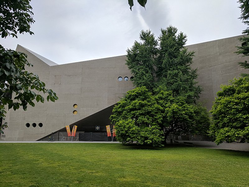 Museo arte suizo