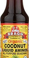 Bragg Coconut Aminos, All Purpose Seasoning, 10 Ounce