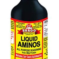 Bragg Liquid Aminos 16 oz. 16 Ounces