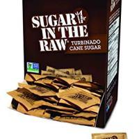 In The Raw Sugar
