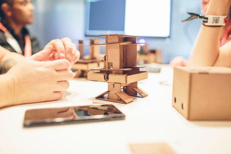 We invite developers to Think Developers Workshop
