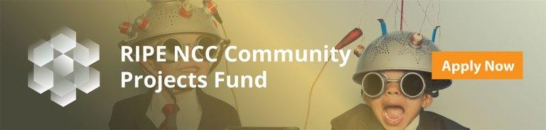 RIPE NCC Grant Applications Opened