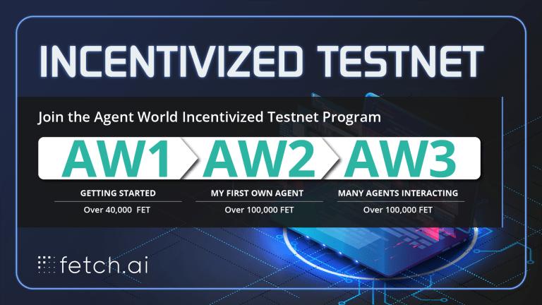 Participation in testing Incentivized Testnet – a global decentralized multi-agent system