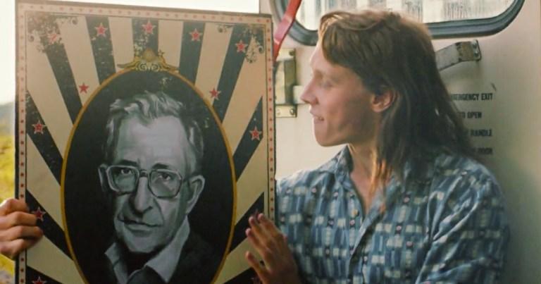 Noam Chomsky on the future of deep learning