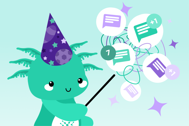 Harry Potter and AliExpress API Integration.  How we tried to outwit the chat center (and outwitted!)