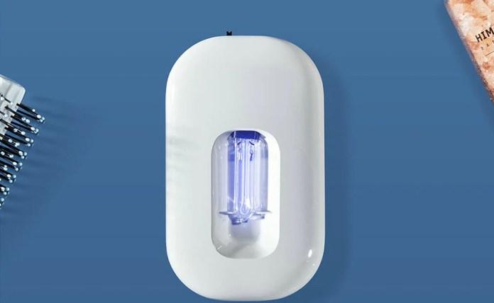 Xiaoda Sterilization Lamp завжди на сторожі вашого здоров'я